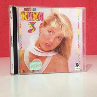 Cd Xou Da Xuxa 3
