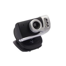 Webcam Com Microfone Usb 2.0 Integris B080