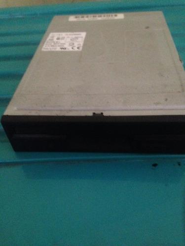 Unidad De Floppy Disk 3 1/2 Diskette Samsung Original