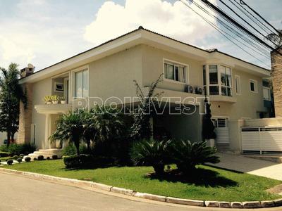 Casa Residencial À Venda, Granja Viana, São Paulo Ii, Cotia. - Codigo: Ca11258 - Ca11258