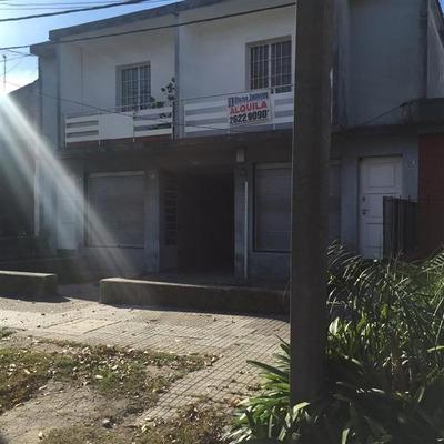 Apartamento 1 Dormitorio $8900-gral Acha 1663-brazo Oriental