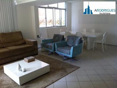 Apartamento Residencial Em Recife - Pe, Boa Viagem - Ap00040