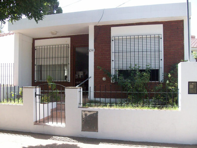 Casa En Alquiler Blanco Encalada 500 Mar De Ajo