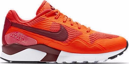 Tenis Nike Air Pegasus 92 Dama - New Edition