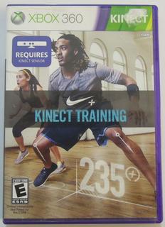 Kinect Traning Xbox 360 Kinect