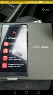 Huawei Mate 8 Nuevo En Caja At&t