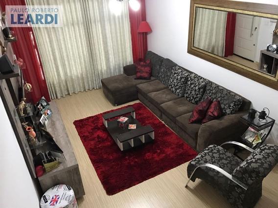 Casa Assobradada Jardim Vila Formosa - São Paulo - Ref: 494873