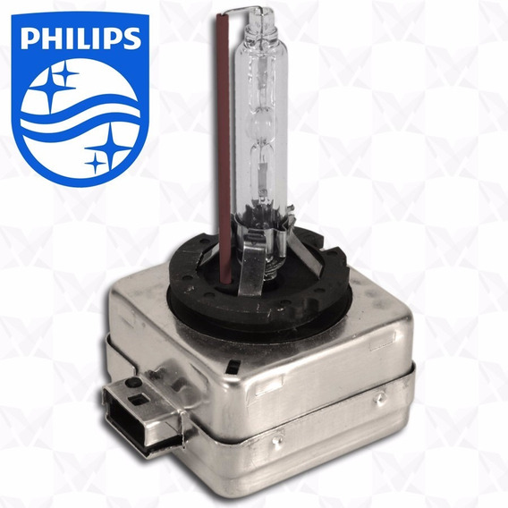 Lâmpada Xenon D1s 4300k Philips - Grand Cherokee 08 A 13 Ori