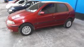Fiat Palio 1.7 Diesel Full Full 2000