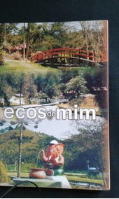 Ecos De Mim - Ulisses Pessanha