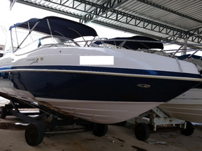 Bmyd Fantasy 24 Mercruiser 4.3 220 Hp Gas 2010/2013 Caiera