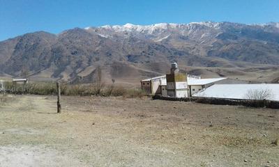 Vendo Terreno En El Potrerillo,exelente Ubicacion