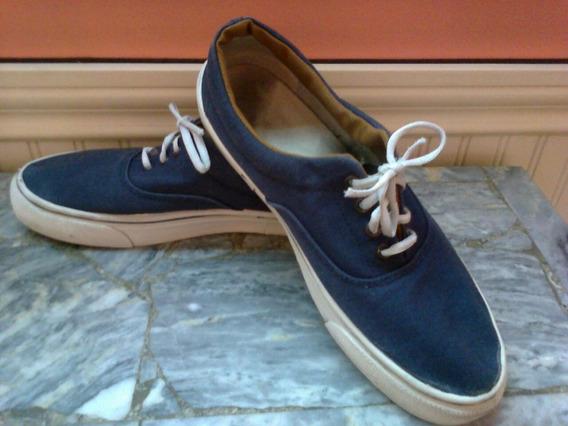 Oferta Zapatillas Tipo Panchas 45 Usadas Buen Estado