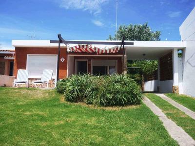 Casa Punta Fria 30 Metros Rambla De Los Ingleses