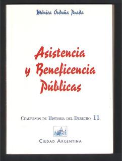 L4124. España: Asistencia Y Beneficencia En La República Esp