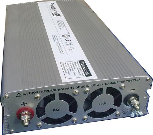 Imagen 1 de 4 de Conversor Inversor 12v A 220v 1500w - 3000w Pico - Cordoba