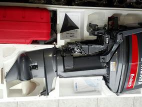 Motor Yamaha 25 Hp 0hs 12 Cuotas Fijas