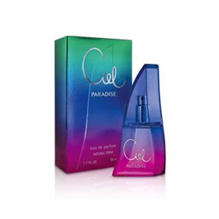 Ciel Paradise Eau De Parfum X 50 Ml