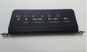 Painel Controle De Funções Sony Bravia Klv40m400a