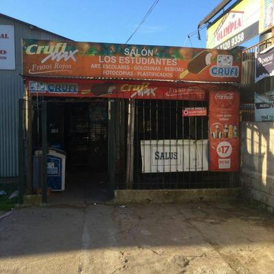Kiosco Salon En Venta En Colón