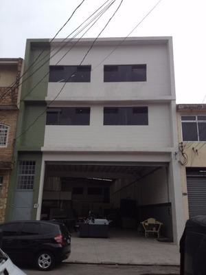 Ponto Comercial 376m² - Belenzinho
