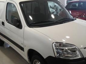 Peugeot Partner 1.6 Confort Nafta Entrega Inmediata