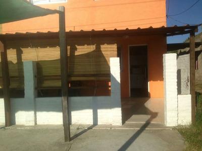 Apartamento En Alquiler Temporada En Paso De Los Toros