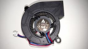 Cooler Da Lâmpada Projetor Sony Vpl Ex100 Ex120 - Bub0512hhd