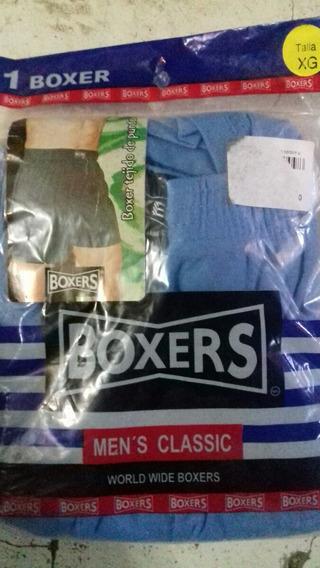 Boxer Marca Boxers Xl