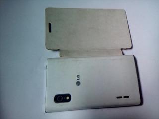 LG L5 Dual E615f Tela 4 4g Dual Chip Aproveitar Peças