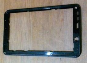 Carcaça Espelho Moldura Frontal Tablet Ph7h Philco S Touch