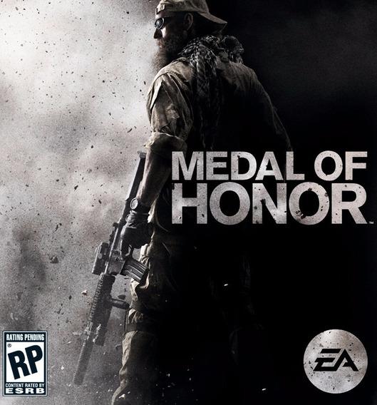 Medal Of Honor Pc Em Portugues Envio No Mesmo Dia Original!