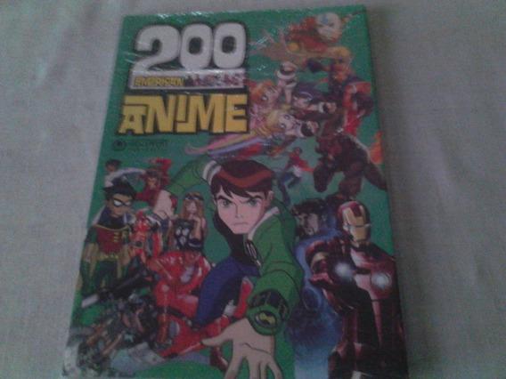 200 American Anime.