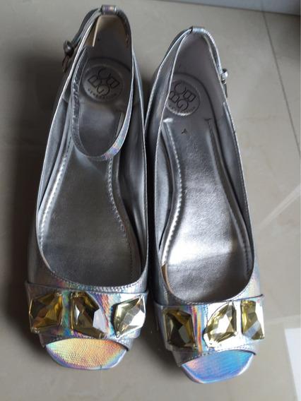 Zapatos Bcbg Dama Número 5 Viene Un Poco Reducido