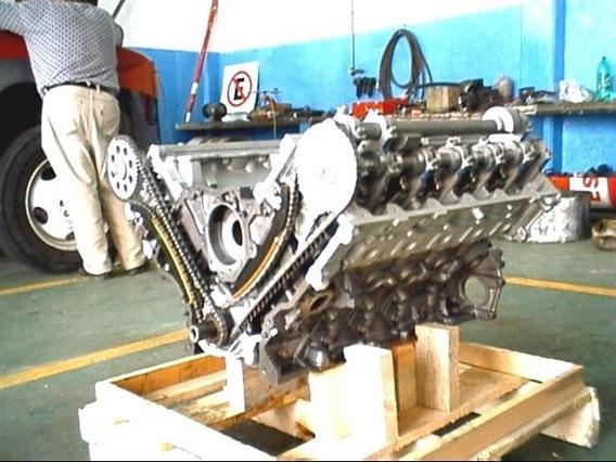 Motor Ford F450 Triton V10 6.8 Lts 20 Valv Remanufact