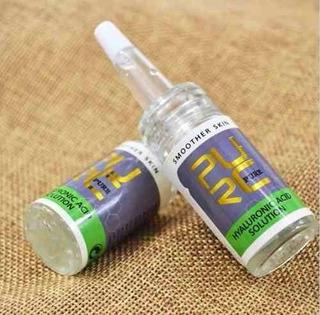 Acido Hialuronico Al 100%, Renueva Tu Piel Sin Inyecciones