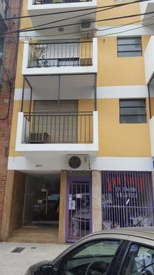 Vendo Monoambiente En Barrio Norte Refaccionado A Mts Plaza