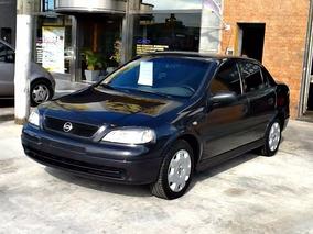 Chevrolet Astra 4ptas 2.0n Full Excelente, Anticipo $