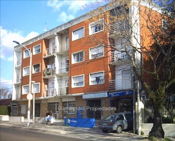 Apartamento En Sayago. Alquilado. Buena Renta Cw60074
