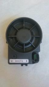 Sirene Do Alarme Peugeot / Citroen Cod. 9665582380