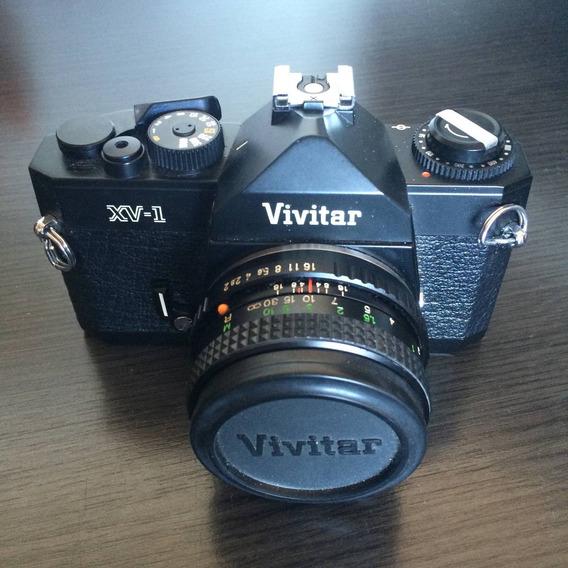 Cámara Réflex Vivitar Vx-1