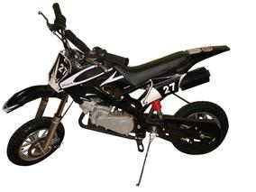 Moto Cross Infantil Bz Vento 49cc