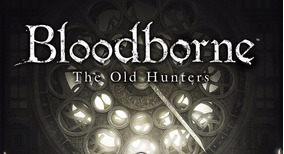 Bloodborne The Old Hunters (dlc) Ps4 Usa Acc 1