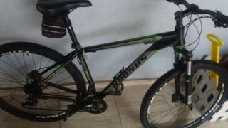 Bike Bicicleta Kronus Mountain Cxr