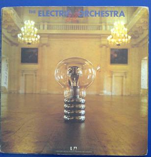 Disco Vinilo Lp Electric Light Orchestra- No Answer