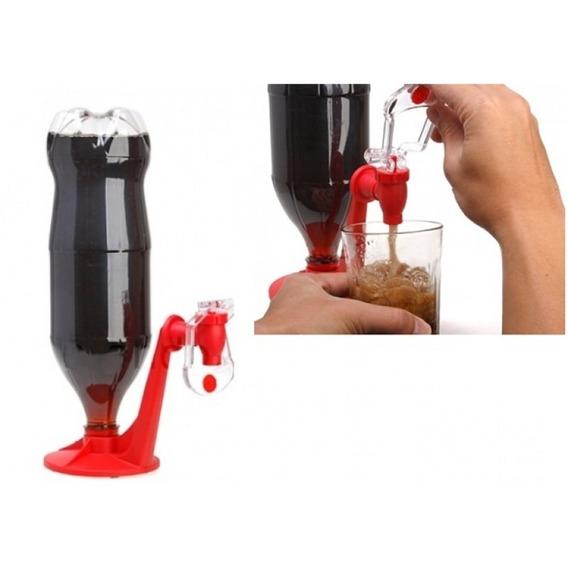 Torneira Suporte Para Refrigerante E Agua Dispenser Fizz Sav