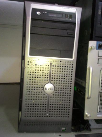 Servidor Dell T605 Amd 16gb Ram 2 Hds De 500gb Testados