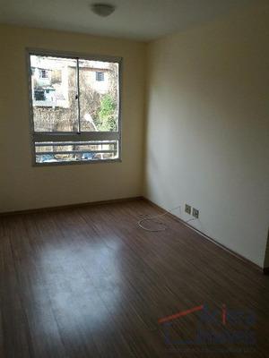 Residencial Morumbi- Apartamento Com Ótima Localização, À 2 Minutos Do Estadio Morumbi, Lanchonete Blooming, Drogaria Onofre. - Codigo: Ap0111 - Ap0111