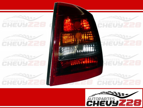 Stop Derecho Ahumado Para Chevrolet Astra (2002-2004)
