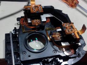 Recuperação De Lente Camera Sony Hxr-nx5 Erro C:32:60